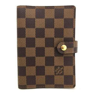 Louis Vuitton Wallet, Planner*Notebook+Dust Bag+++